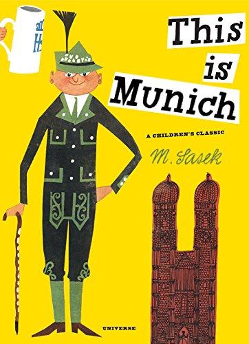 9780789324269: This Is Munich