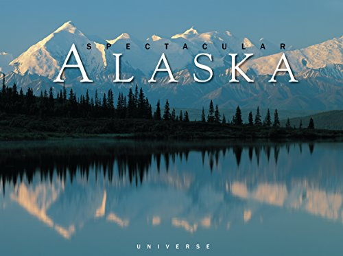 9780789324290: Spectacular Alaska