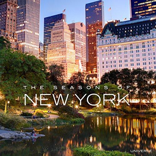 9780789324313: The Seasons of New York