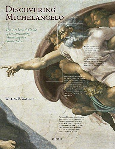 Discovering Michelangelo: Wallace, William E.