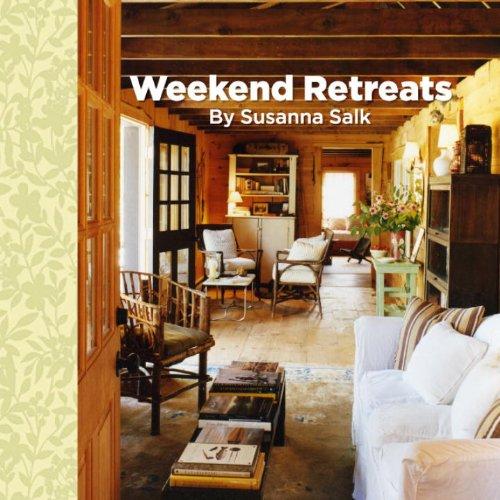 9780789324559: Weekend Retreats