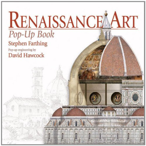 9780789324597: Renaissance Art Pop-Up Book