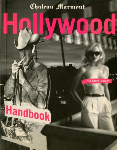 9780789324641: Hollywood Handbook