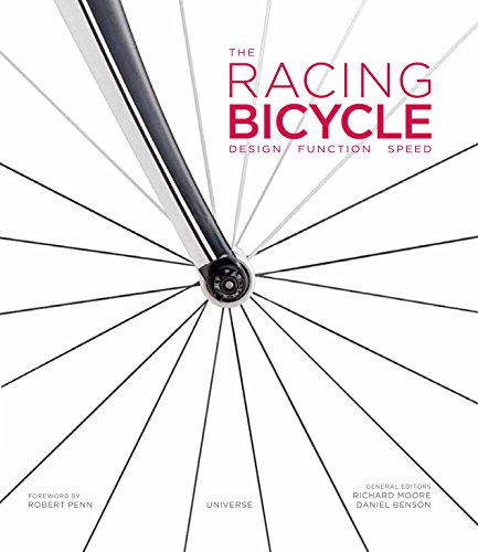 9780789324658: The Racing Bicycle: Design, Function, Speed