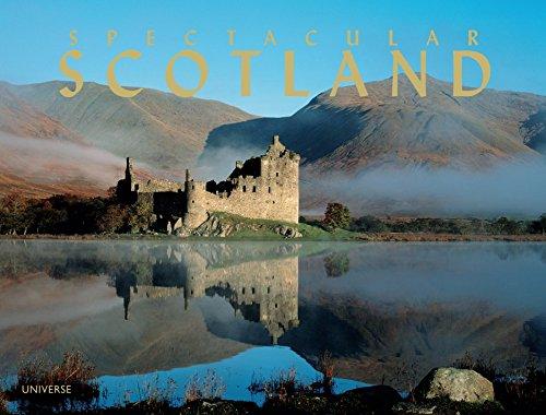9780789324795: Spectacular Scotland