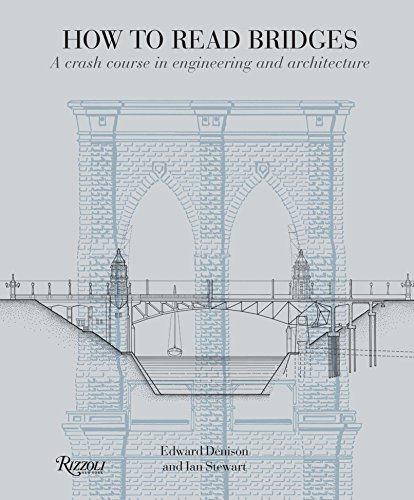 9780789324917: How to Read Bridges: A Crash Course In Engineering and Architecture