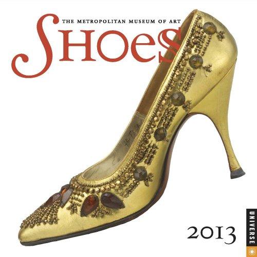 9780789325730: Shoes