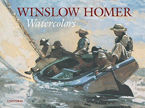 9780789327086: Winslow Homer: Watercolors