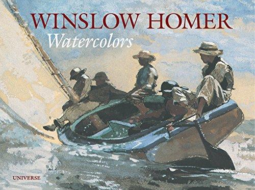9780789327086: Winslow Homer Watercolors