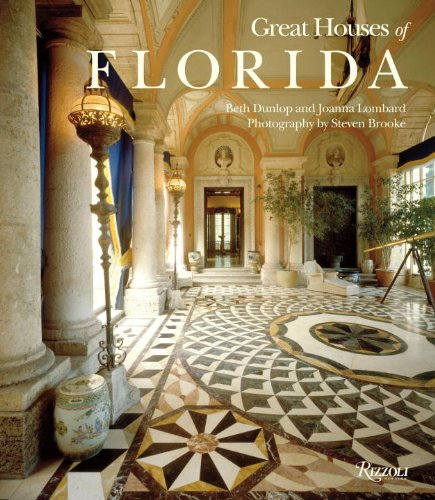 Great Houses of Florida: Beth Dunlop