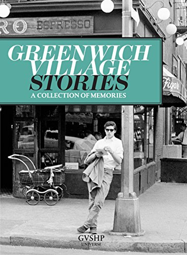 9780789327222: Greenwich Village Stories: A Collection of Memories