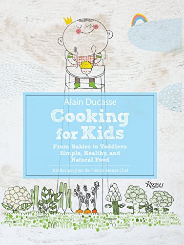 9780789327253: Cooking for Kids