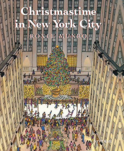 9780789327406: Christmastime in New York City