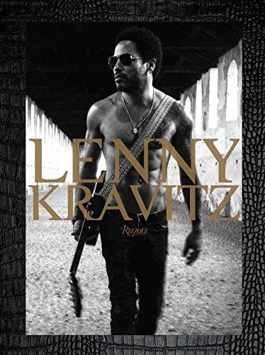 9780789327505: Lenny Kravitz