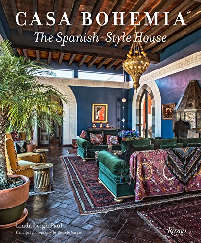 9780789327536: Casa Bohemia: The Spanish-Style House