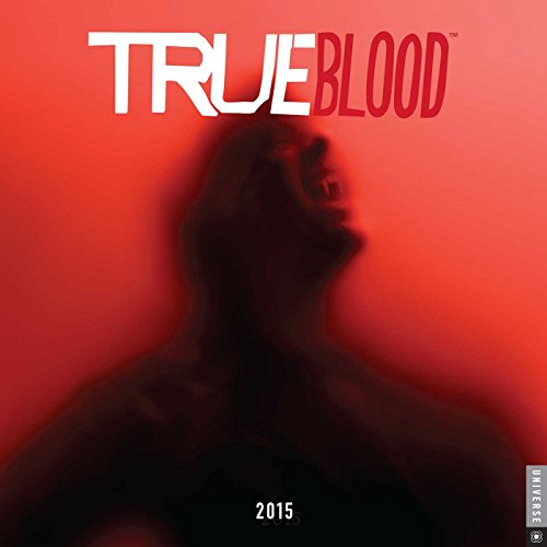 9780789328564: True Blood 2015 Wall Calendar