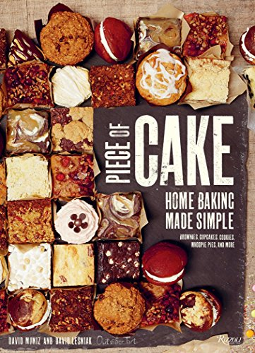 9780789329035: Piece of Cake: Home Baking Made Simple