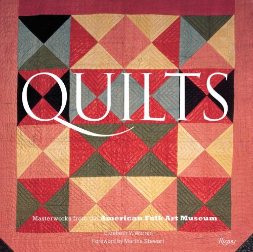 9780789329073: Quilts: Masterworks from the American Folk Art Museum