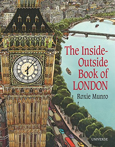 9780789329134: The Inside-Outside Book of London