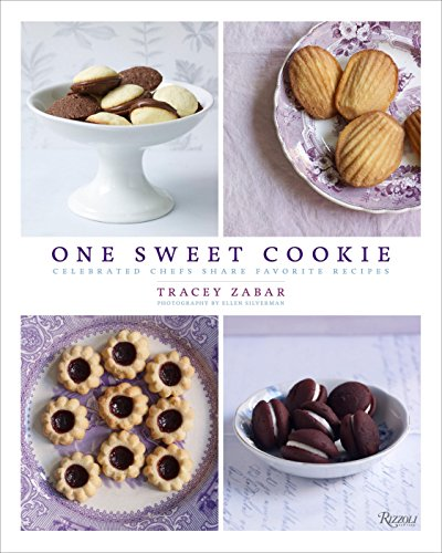 9780789329325: One Sweet Cookie: Celebrated Chefs Share Favorite Recipes