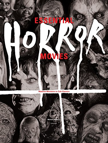 Essential Horror Movies: Matinee Monsters to Cult Classics: Mallory, Michael