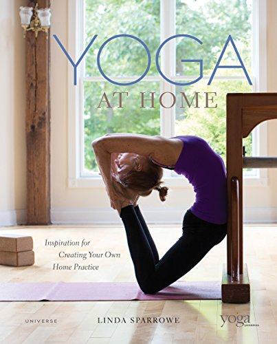 9780789329431: Yoga at Home: Inspiration for Creating Your Own Home Practice