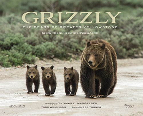 9780789329493: Grizzly: The Bears of Greater Yellowstone