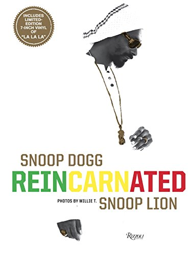 9780789331069: Snoop Dogg: Reincarnated, Snoop Lion, Includes Limited Edition 7-Inch Vinyl