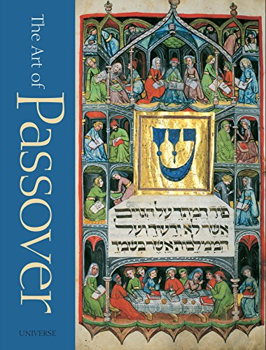 9780789331182: The Art of Passover