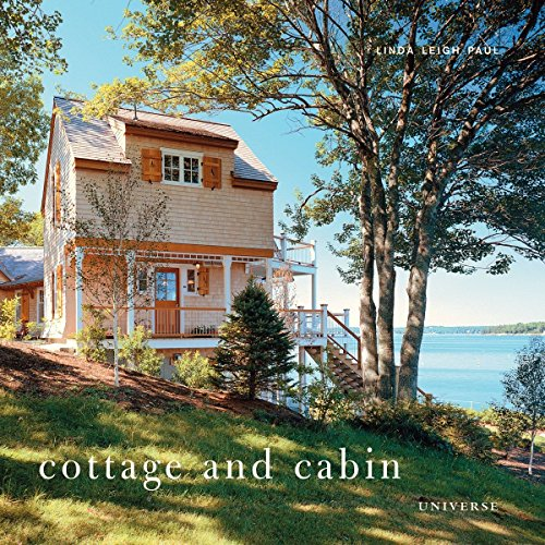 9780789331274: Cottage and Cabin