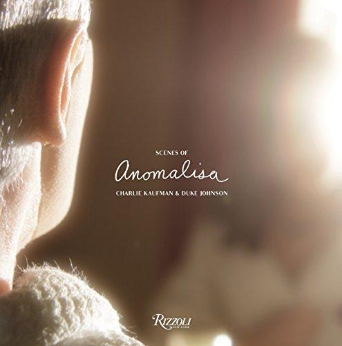 9780789332561: Scenes of Anomalisa