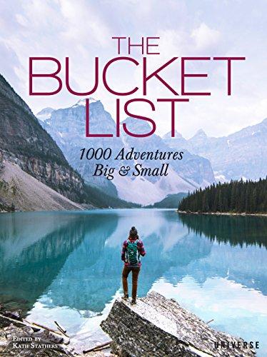 The Bucket List (Hardback)