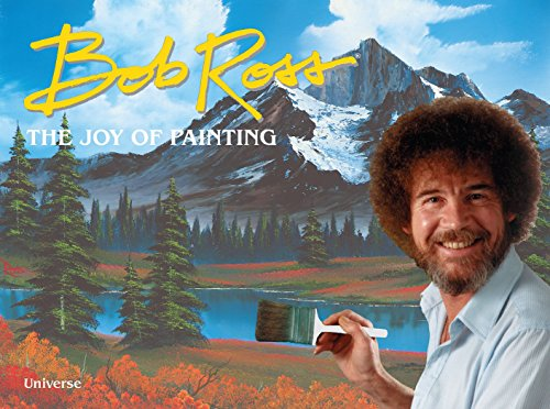 9780789332974: Bob Ross: The Joy of Painting