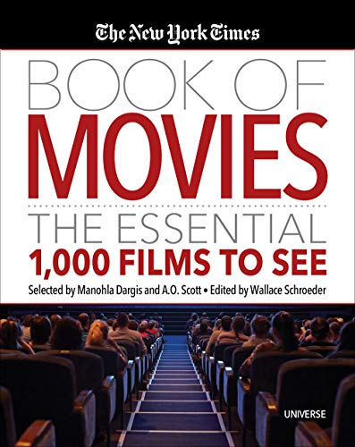 9780789336576: The New York Times Book of Movies: The Essential 1,000 Films To See