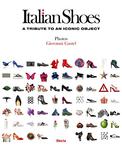 9780789339706: Italian Shoes: A Tribute to an Iconic Object