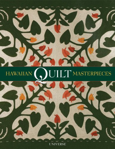 Hawaiian Quilt Masterpieces (0789399636) by Shaw, Robert