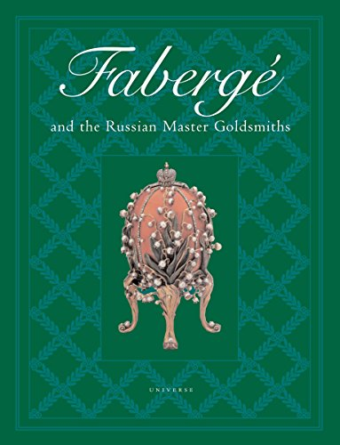 9780789399700: Faberge and the Russian Master Goldsmiths