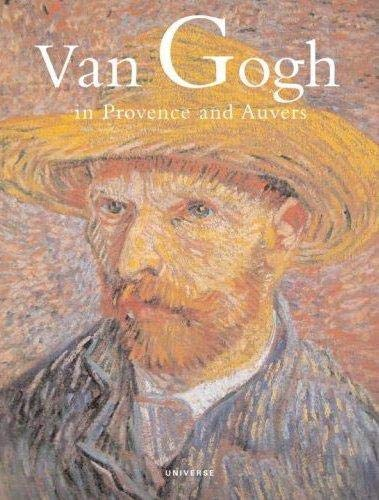 9780789399816: Van Gogh in Provence and Auvers