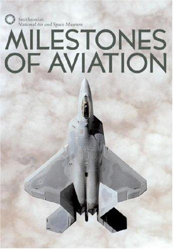 9780789399953: Milestones of Aviation