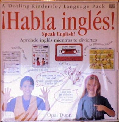 9780789400154: Habla Ingles/Speak English