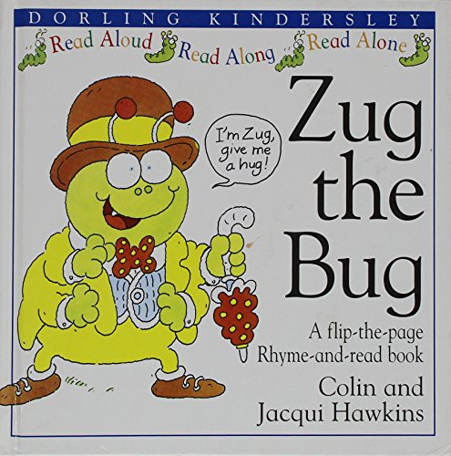 9780789401557: Zug the Bug
