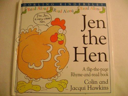 9780789401755: Jen the Hen