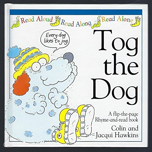 9780789401762: Tog the Dog