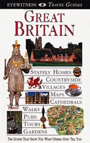 9780789401878: Great Britain (DK Eyewitness Travel Guide)