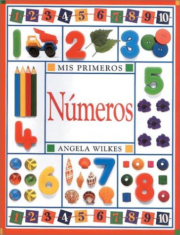 9780789402363: Mis Primeros Numeros (My Very First)