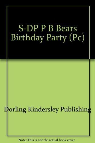 9780789402592: PAJAMA BEDTIME BEAR'S BIRTHDAY PARTY DIGIPACK (WN)