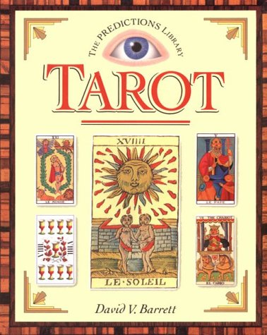 9780789403063: Tarot (The Predictions Library)