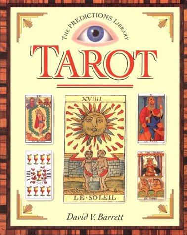 9780789403063: Tarot (The Predictions Library)