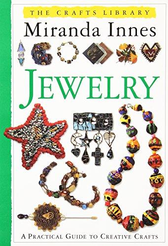 Crafts Library: Jewelry: Innes, Miranda