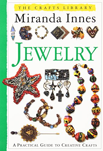 9780789404336: Crafts Library: Jewelry